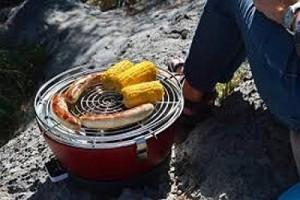Bếp nướng dã ngoại Phù Đổng PD17 T116