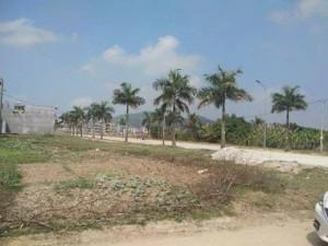 Bán đất MB 3037 Đông Á