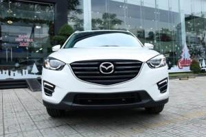 Mazda CX5 2017 Ưu đãi cực kỳ hấp dẫn tại...