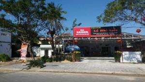 Bán đất xây căn hộ du lịch nằm ngay Trung tâm Phố Cổ Hội An