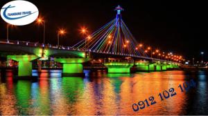 Tour ĐÀ NẴNG - HỘI AN - BÀ NÀ - HUẾ - PHONG NHA (4 NGÀY 3 ĐÊM)