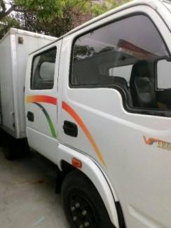 Veam VT158 thùng kín giá hấp dẫn