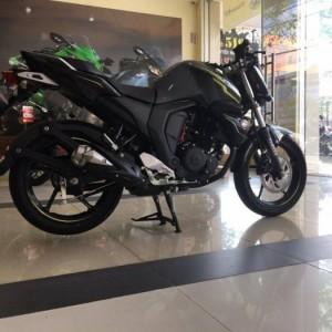 Đà Nẵng : Yamaha FZ-S v2.0
