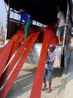 Bán ván coffa đỏ, coffa khối tại Tp. HCM, Bình Dương, Đồng Nai....