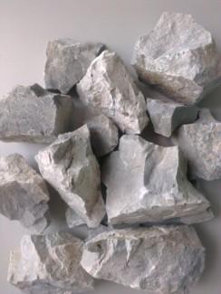 Sản xuất dolomit