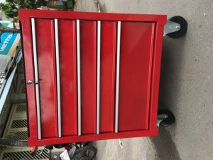 Tủ đựng dụng cụ đồ nghề, thiết bị sửa chữa xe máy
