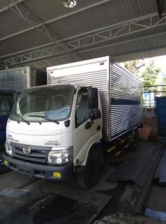 Hino Dutro WU342JD3 nhập khẩu
