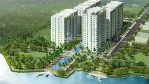 Bán 20 căn cuối cùng dự án 4s Linh Đông quận...