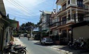 Cần bán gấp nhà đất kinh doanh, vị trí đẹp đường Kim Đồng, P6, Đà Lạt
