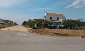 Chuyển về quê sinh sống cần sang nhượng lại lô đất Thạnh Phú Vĩnh Cửu Đồng Nai