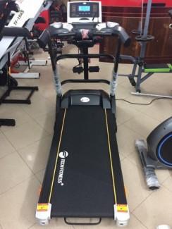 Máy chạy bộ điện Tech Fitness TF-18AS