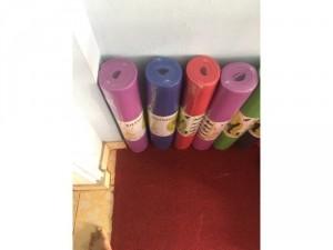 Bán thảm tập yoga tại pleiku,gia lai