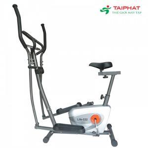Xe đạp tập thể dục  LIFE 532  tại Nha Trang,Bình Định,Pleiku,Gia Lai