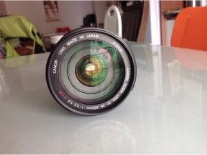 Mình cần bán gấp lens như trong hình ( hình...