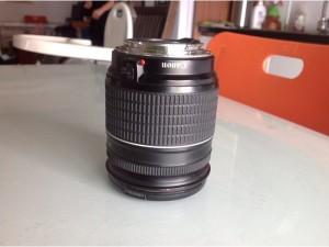 Mình cần bán gấp lens như trong hình ( hình mình chụp thực tế)