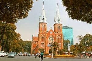 Lạng Sơn – Sài Gòn – Miền Tây – Củ Chi