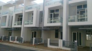 Khang An Residence Mở Bán Nhà Phố Đất Nền LH