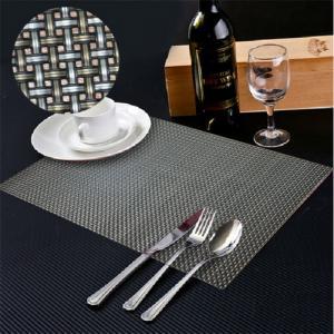 Bộ 6 tấm lót bàn ăn NX206