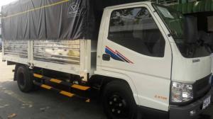 Xe tải Hyundai IZ49 2.4 tấn, xe vào thành...