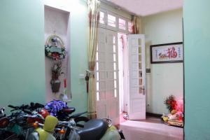 Cần bán nhà 45m2x4T, Thanh nhàn (ngõ Quỳnh),...
