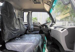 Sở hữu xe tải JAC 6T4 chỉ với 150 triệu đồng