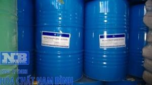 Dung môi công nghiệp Monoethylene Glycol