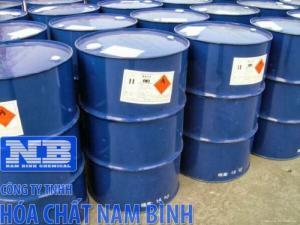 Dung môi Acetone công nghiệp phục vụ sản xuất