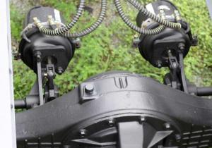 Sở hữu xe tải 7T25 và nhận ngay 100% lệ phí trước bạ cùng 500L dầu
