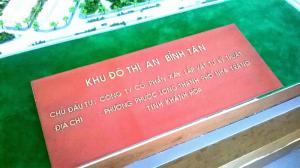 NÓNG - đất nền An Bình Tân Nha Trang chỉ từ 800 triệu hỗ trợ vay 70% cách biển 1,5 km