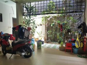 Bán nhà đẹp hẻm Quang Trung