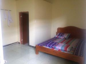Nhà nghỉ 2 mặt tiền hẻm 246 Ymoan và 184 Giải Phóng