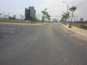 Đất nam Đà Nẵng ngay ngã tư đường 7.5m