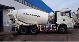 [ HCM ]Giải pháp tốt nhất cho nhà thầu : Xe trộn bê tông shacman 10m3,17 tấn 2016 Giá cả phải chăng , chất lượng đảm bảo, bảo hành uy tín