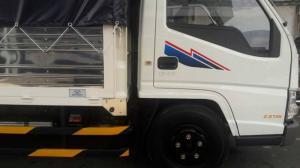 Xe tải Hyundai IZ49 2.4 tấn mua xe trả góp 3,5tr/tháng, vay theo yêu cầu khách hàng, xe có sẵn giao ngay