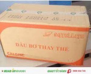 Chuyên cung cấp nguyên liệu bắp rang bơ