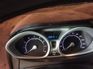 Ford ecosport tita 2015 ghi xam xe chất giá...