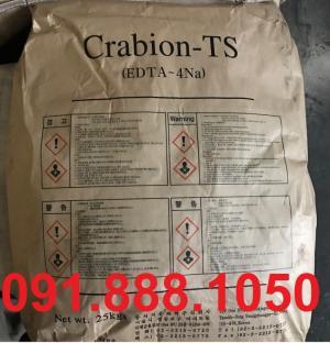 Bán-EDTA- 4Na-Hàn-Quốc, bán-Crabion- TS, bán-Ethylene-Diamine-Tetraacetic-Acid