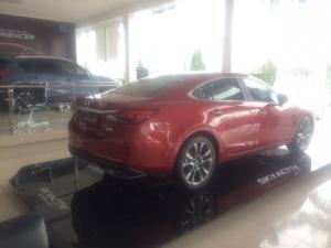 Xe Mazda 6 2.0 premium 2 bô mới thể thao đời...