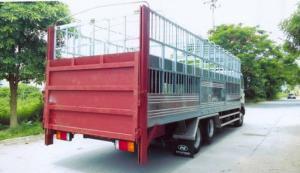 Thiết bị nâng hạ hàng  nhập khẩu Đài Loan có sức nâng lớn nhất theo thiết kế là 300 kg
