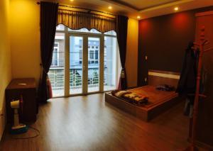 Cho thuê nhà khu K38, 4 phòng ngủ, đầy đủ...