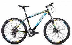 Xe đạp Trinx M500 2017, mới 100%, miễn phí...