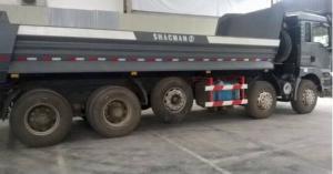 Ben tải trọng nhẹ nhưng chở hàng siêu nặng