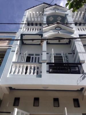 Nhà phố hiện đại thiết kế xây 3 tấm+sân xe hơi,84m2/3,2 tỷ/sổ riêng, QL13 p.hiệp bình phước