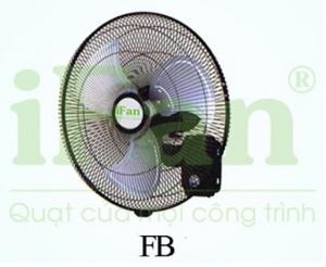 Quạt treo công nghiệp 3 cánh Ifan FB-50 chính...