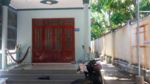 Nhà riêng 1 trệt, 1 lầu, 196/6A đường Hải Thượng Lãn Ông, Phường Đông Hải, 240 m2, 580 triệu