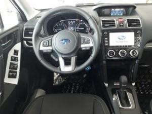 Bán ô tô Subaru Forester 2.0 XT 2017