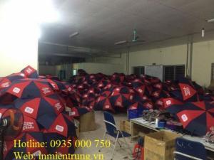 Sản xuất dù cầm tay tại Quảng Ngãi rẻ đẹp nhất