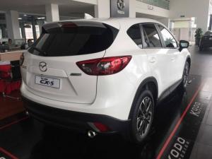 Bán xe ô tô Mazda Cx5