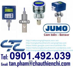 Công tắc áp suất JUMO | Cảm biến nhiệt độ Jumo