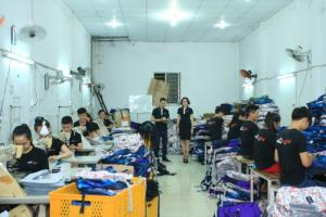 Xưởng chuyên may túi da, Ví da, Cặp da, Thắt lưng da rẻ đẹp hàng đầu Việt Nam